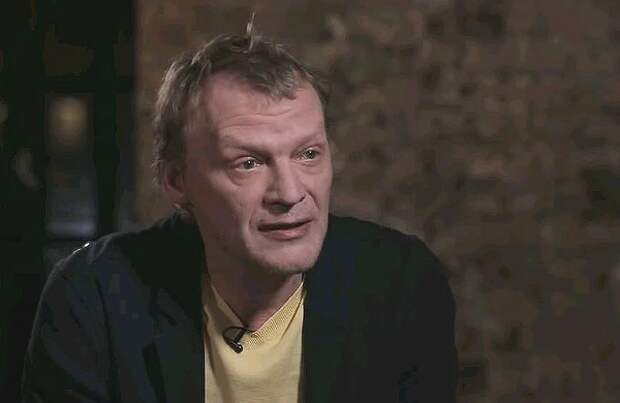 «Россия – сила, наглость, хамство и бездушие» - актёр Серебряков о причинах миграции в другую страну