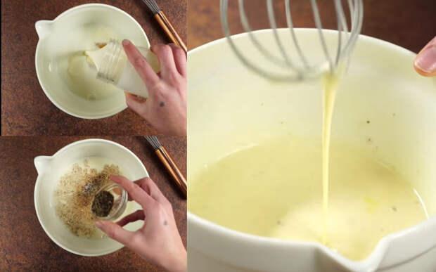 рецепт запечённого картофеля в духовке