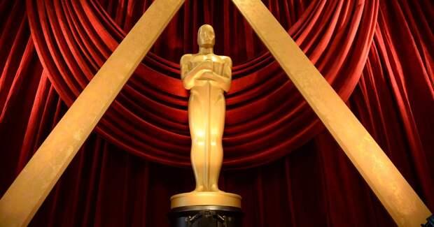 Церемония вручения премии «Оскар» пройдет в очном формате