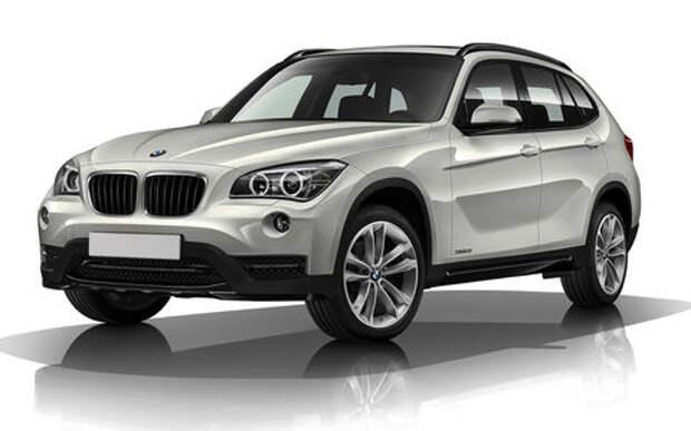 BMW X1 первого поколения – все его неисправности