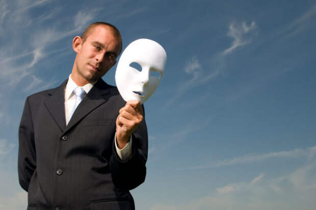 6 признаков, что у вас отношения с психопатом