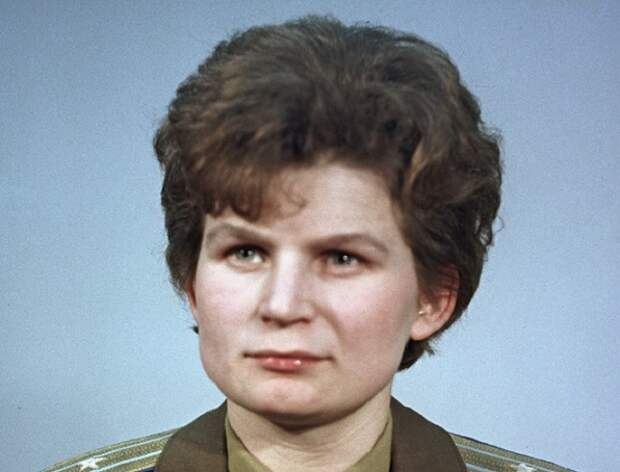 Какую тайну о своем полёте скрывала Валентина Терешкова