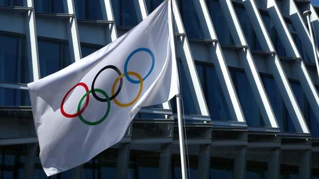 В МОК прокомментировали дизайн формы российской команды на Олимпиаде