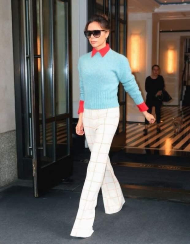 Всегда стильно: как одеваться элегантно и утонченно женщинам старше 40 лет