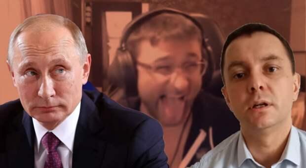 Итоги дня: возмездие для Горринга, кадровый провал Воробьева и опасная гостайна для Путина