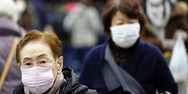 В Китае выросло число жертв нового коронавируса