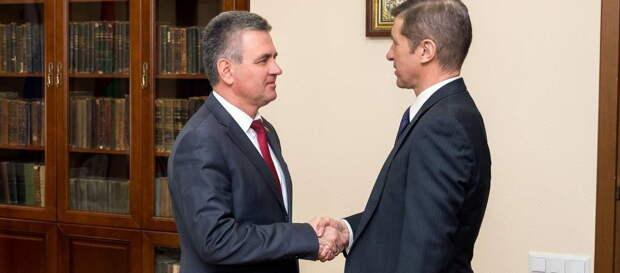 Великобритания пошла на прямые переговоры с Приднестровьем