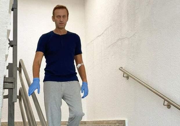 Что не так с «комой» Навального — разбираем по пунктам