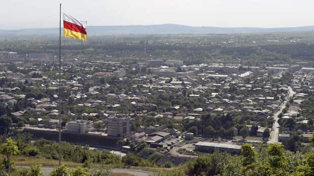 Южная Осетия осталась без правительства и парламента
