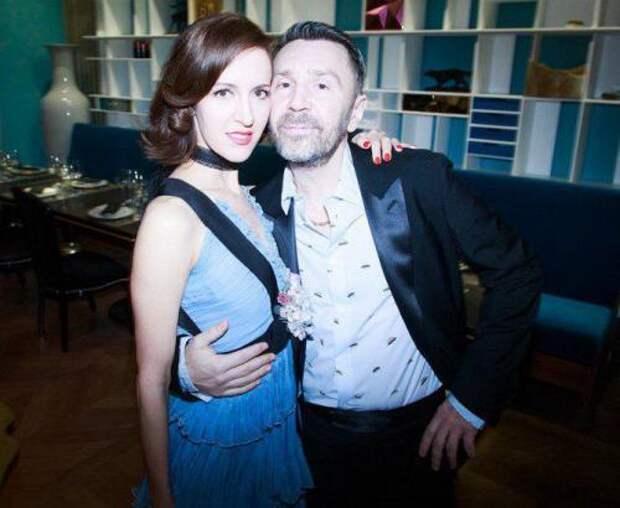 Блогер Лена Миро не верит в расставание Сергея Шнурова и Матильды