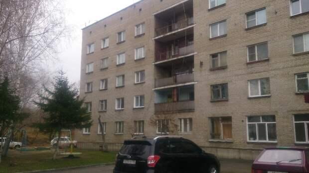 ДОМ.РФ выставил на продажу с аукциона крупный комплекс в Новосибирске