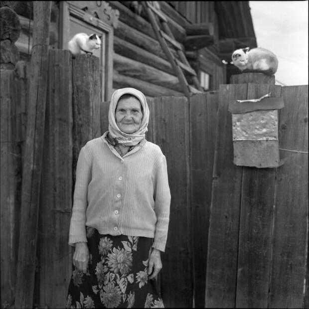 Негород в снимках красноярского фотографа Александра Кустова 11