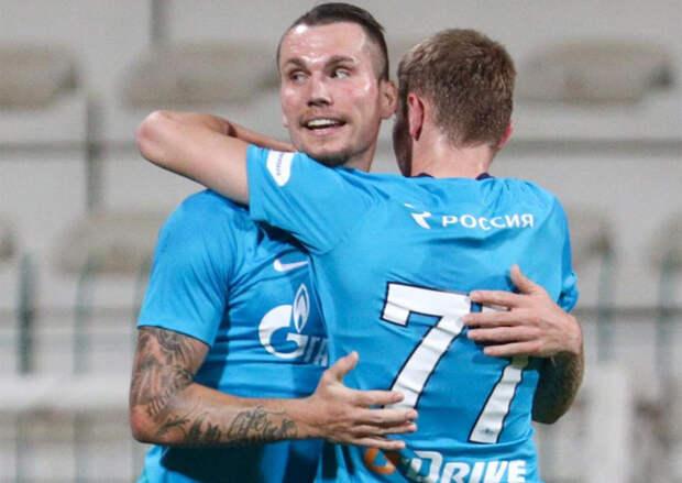 Как «Зенит» должен ответить «Спартаку» на возвращение Промеса? Пять игроков, которых мог бы вернуть петербургский клуб