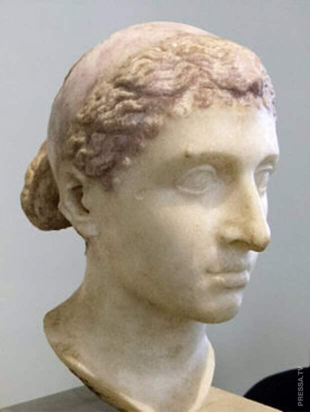 Клеопатра: домыслы и правда