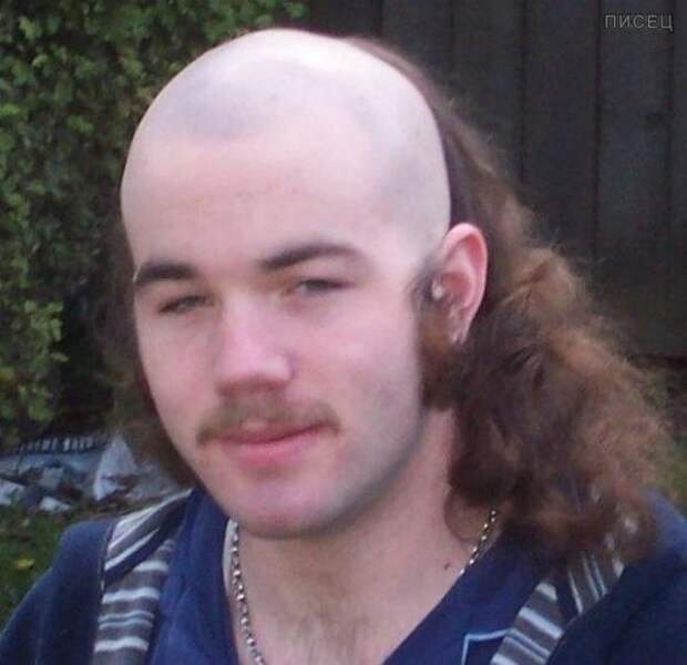 Дурная голова рукам парикмахера покоя не дает!