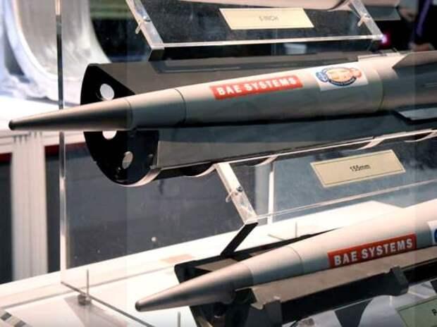 В США создали гиперзвуковой чудо-снаряд. На 130 километров может стрелять обычная гаубица