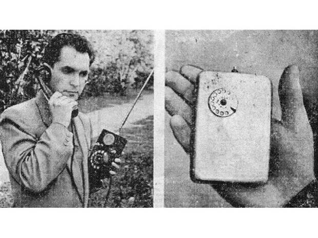 Танки, самолёты и мобильный телефон: что Запад слямзил у СССР