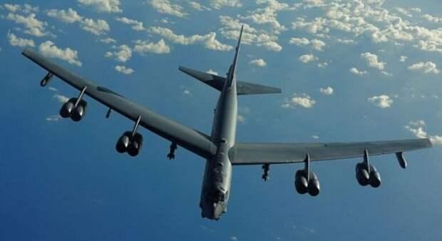 Я.Кедми рассказал о последствиях маневра американских B-52 над Украиной