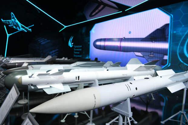 Меняет правила игры: Military Watch оценил новую ракету для Су-57