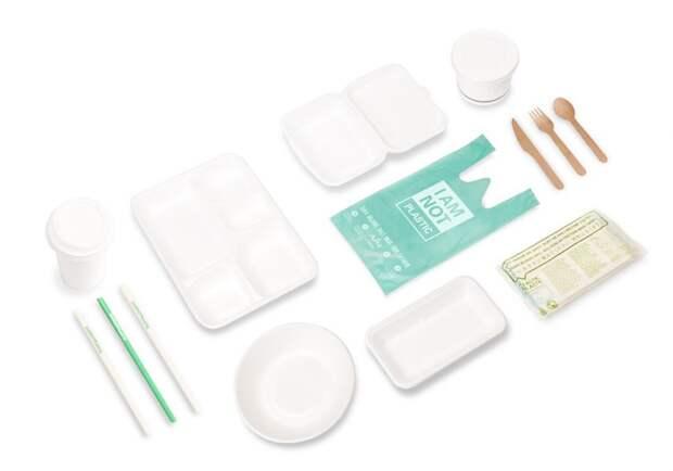 Ешь мусор, мойся быстро, стирай реже: новейшие экотренды на рынке потребления