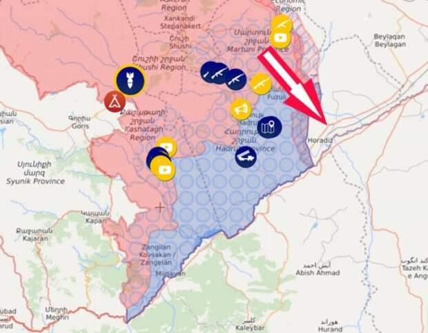 Армения может «обнулить» все последние военные успехи Азербайджана