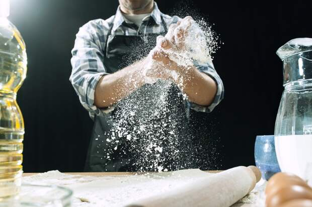 как приготовить лаваш быстро и вкусно