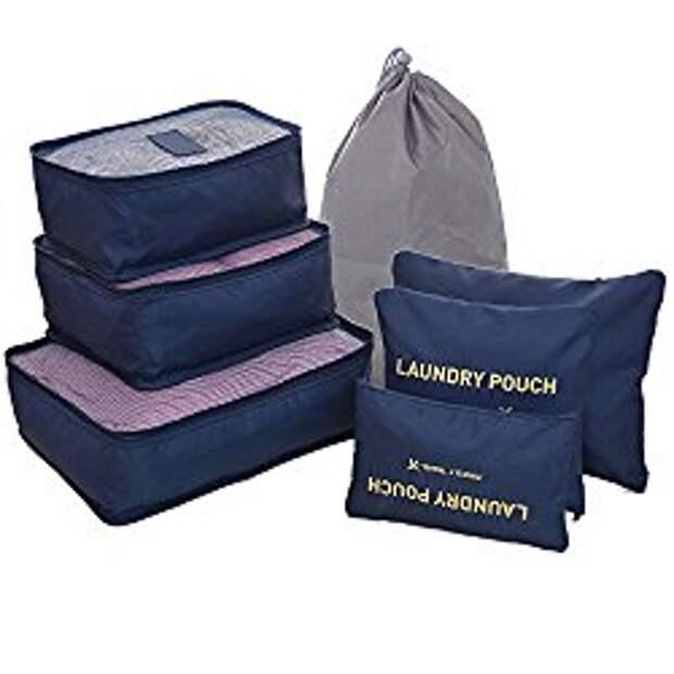 упаковка багажа