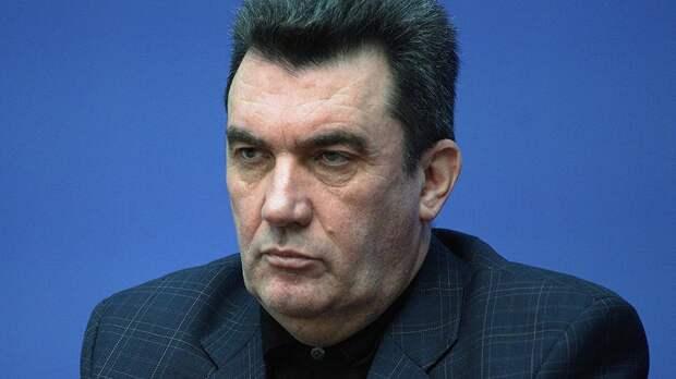 Призвавший перейти на латиницу украинский секретарь СНБО сделал три ошибки в предложении