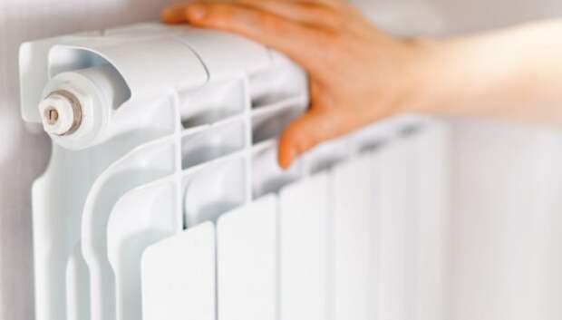 В двух домах Подольска 29 октября приспустят отопление из‑за ремонтных работ