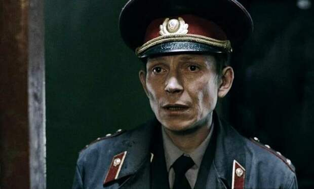 Какие пугающие реалии скрываются за образом зловещего милиционера из фильма «Груз 200»