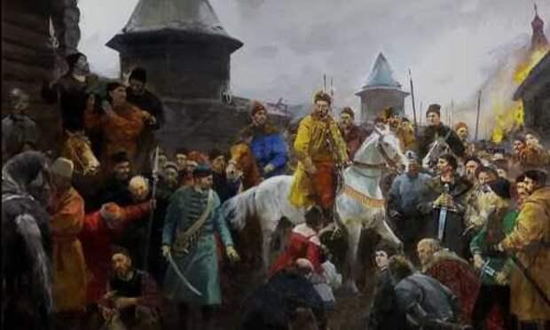 храбро и самоотверженно воевали во время Государева похода 1654 года малороссийские казаки – новые люди государства Российского. Ими были взяты крепости Речица, Жлобин, Стрешин, Рогачёв, Пропойск, Чечерск и Новый Быхов