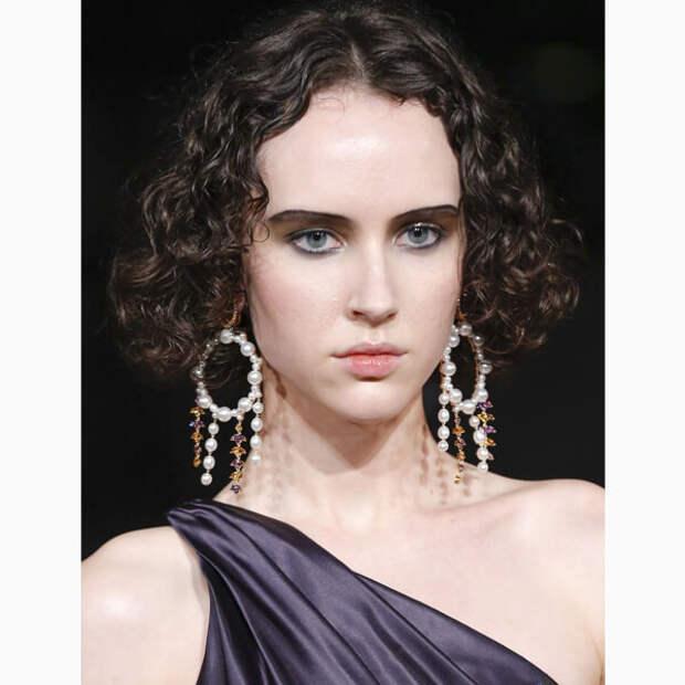 Какой макияж будет в моде весной-летом – 2021?
