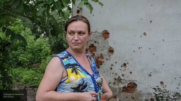 Семь лет войны и тысячи погибших: жительница ДНР рассказала о последствиях обстрелов