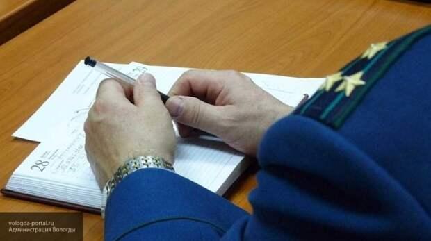 Прокуратура проводит проверку после трагической смерти пятилетней девочки в Новосибирске