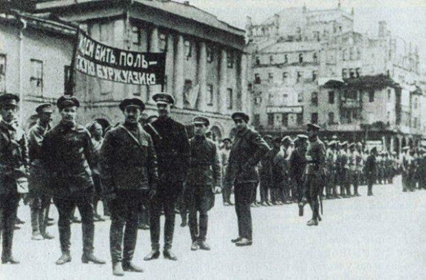 Советско-польская война 1920 года. Что мы о ней знаем?