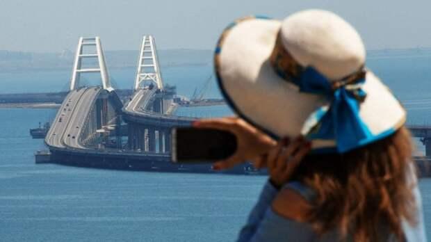 Украина готовится к принятию отвоеванных у России земель