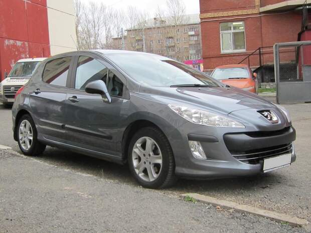 Подбор автомобиля за 250 000 рублей