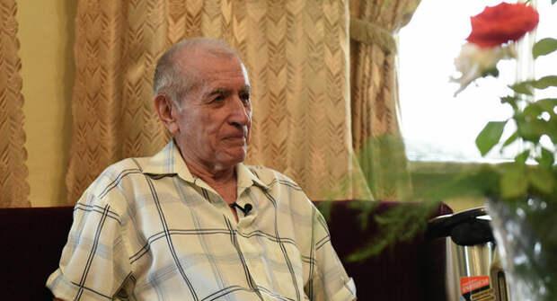 Советский Ходжа Насреддин Марат Арипов