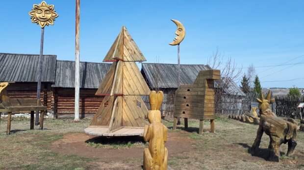 «Ночь Музеев» в Удмуртии пройдет 16 мая: программа онлайн-мероприятий