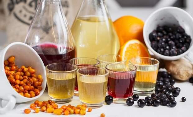Настойки на водке в домашних условиях – самые лучшие рецепты