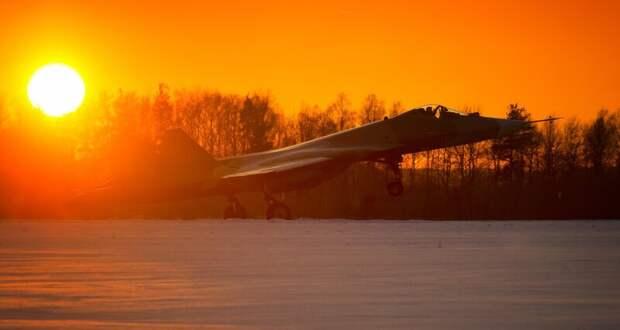 Первый Су-57 передадут армии в декабре