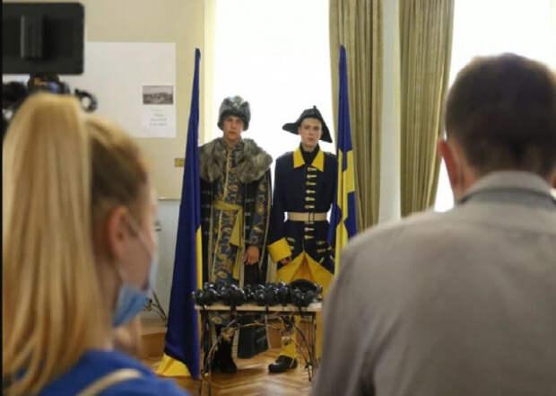 С чем подошла Украина к 312-й годовщине Полтавской битвы