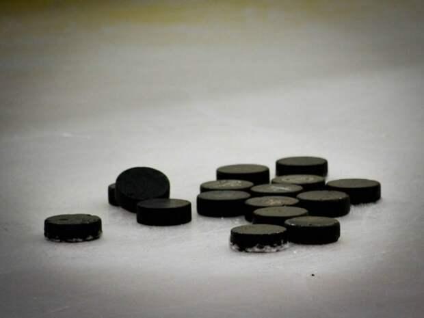 Сборная России по хоккею второй раз уступила швейцарцам