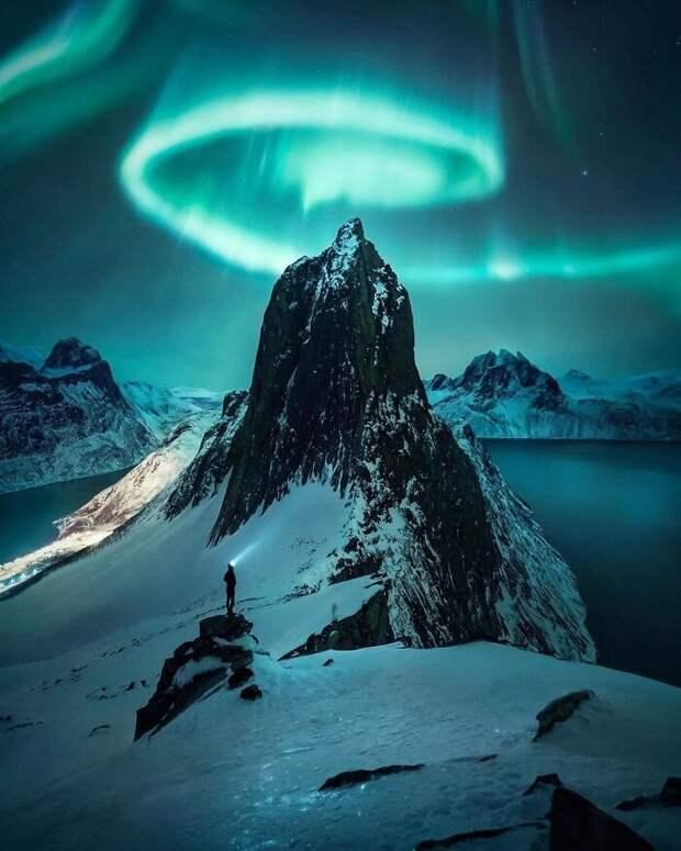 30 фотокартин Юлиуса Кахконена, похожих на сказочный сон
