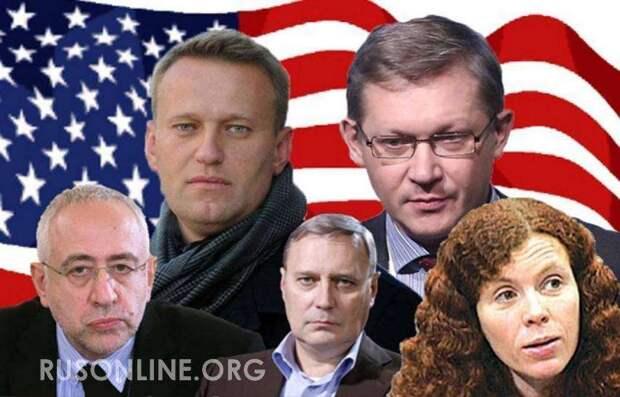 Какая в России должна быть оппозиция?