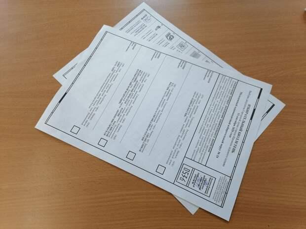 Предварительные итоги: «Единая Россия» лидирует на выборах в Гордуму Ижевска