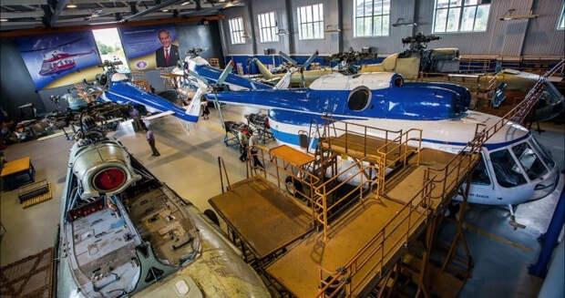 Национализация «Мотор Сич» превратила Украину в подрядчика российского ВПК