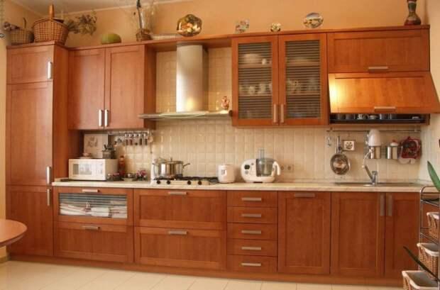 Цвет мебели орех: преимущества и свойства (90 фото)