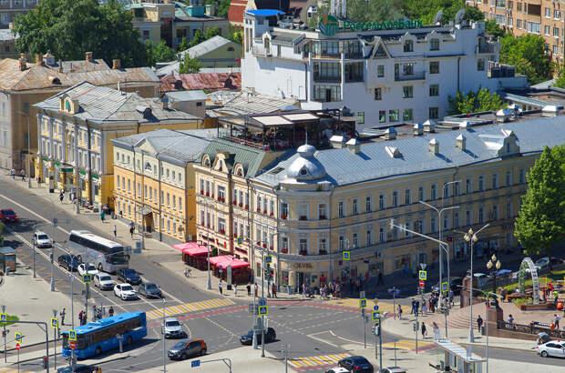 10 улиц Москвы, названия которых не понимают сами москвичи