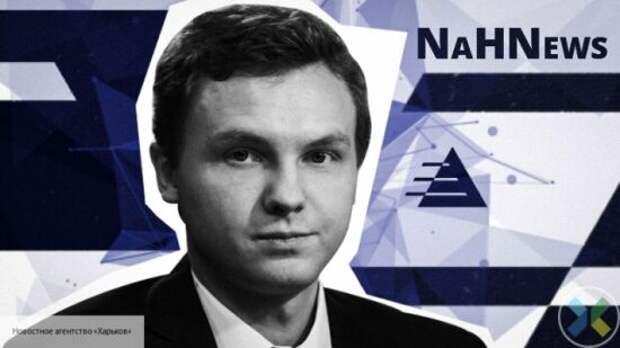 Юшков заверил, что Польше придется ответить за штрафы к Engie и «Газпрому»